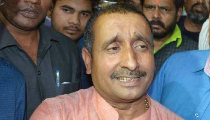 उन्नाव: बीजेपी MLA कुलदीप सिंह के भतीजे पर भी लगा महिला खिलाड़ी के यौन शोषण का आरोप