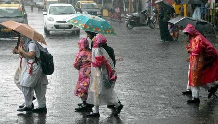 मप्र: प्रदेश में मानसून का दौर जारी, अगले 24 घंटों में भारी बारिश का अलर्ट