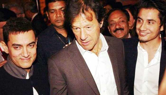 ...तो क्या आमिर खान जाएंगे पाकिस्तान? इमरान खान से 5 साल पहले किया था ये वादा