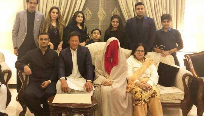 इमरान खान की तीसरी पत्नी ने की थी भविष्यवाणी, 'PM बनना है तो मुझसे करो शादी'