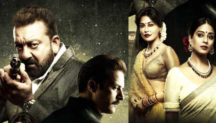 फिल्म रिव्यू: कमजोर और थकी हुई फिल्म है 'साहेब, बीवी और गैंगस्टर-3'