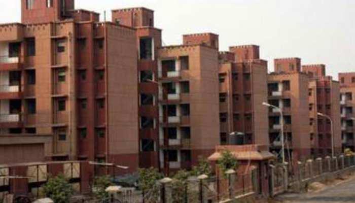 प्रधानमंत्री आवास योजना के तहत शहरी गरीबों के लिए बने अब तक सिर्फ 15 फीसदी घर