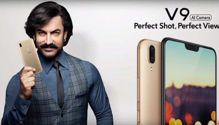 Vivo V9 Youth price short by 1000 rupees know its specification