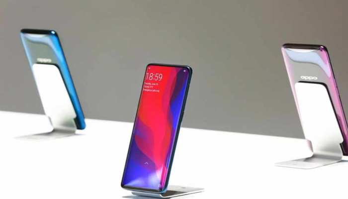 Oppo may launch Oppo R17 with these Specialty
