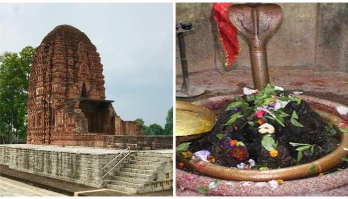 Unknown facts about laxmaneswar mahadev temple Chhattisgarh