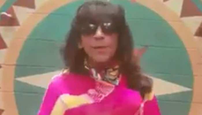 VIDEO: सलमान की 'भारत' से बाहर हुईं प्रियंका चोपड़ा, एक्ट्रेस नैंसी ने दिया रोल का ऑडिशन