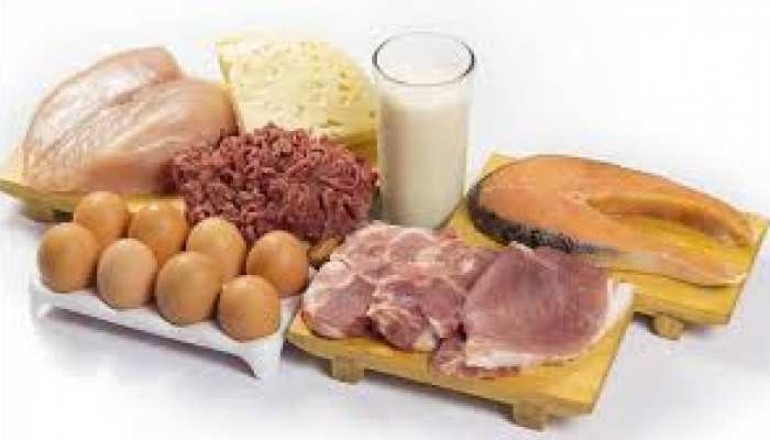 Know About side effect of over eating of protein