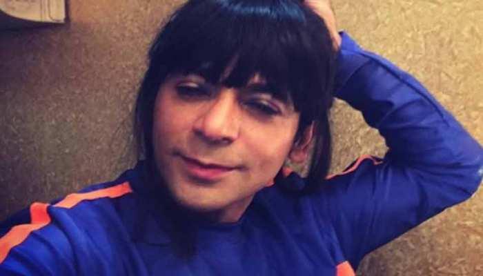 सुनील ग्रोवर 'भारत' में करना चाहते हैं प्रियंका चोपड़ा का रोल, सलमान के लिए बनाया VIDEO