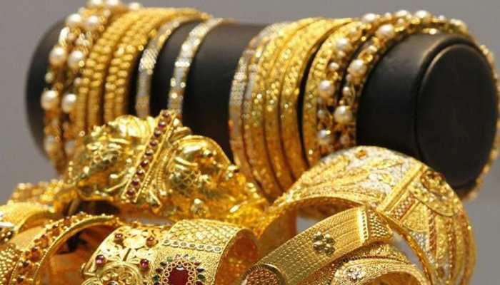 लगातार तीसरे हफ्ते सस्ता हुआ सोना, चांदी में भी आई गिरावट, जानें क्या रहा भाव