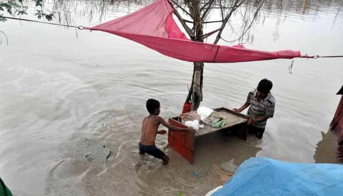 IIT दिल्ली के प्रोफेसर गोसाई से समझें, दिल्ली-एनसीआर में जलभराव की समस्या की वजह