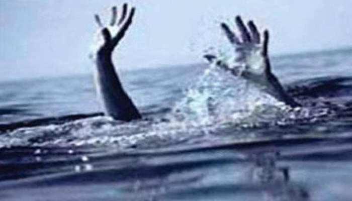 शामली : ट्रैक्टर धोने गए चाचा-भतीजे नदी में डूबे, शवों के लिए सर्च अभियान जारी