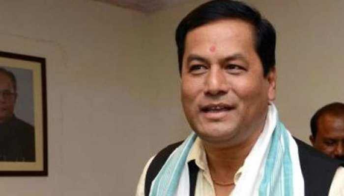 NRC मसौदा: असम के CM ने लोगों को दी बधाई, बोले- 'लोगों को याद रहेगा ये दिन'