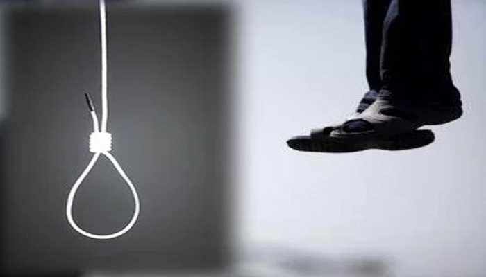 रांची : डॉक्टर के बेटे ने की आत्महत्या, 10वीं की परीक्षा को लेकर था तनाव में
