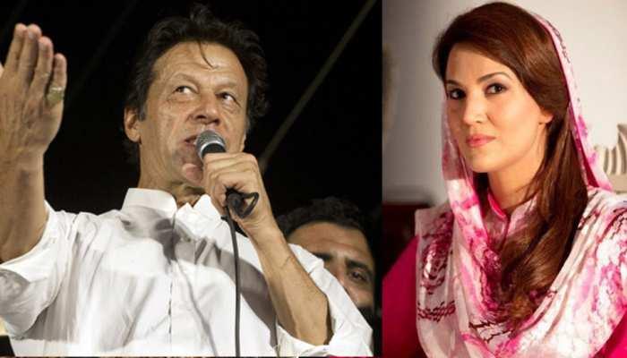 रेहम खान का तंज, 'पाकिस्तानी सेना को जूते पॉलिश करने वाला पीएम चाहिए था, वो मिल गया'