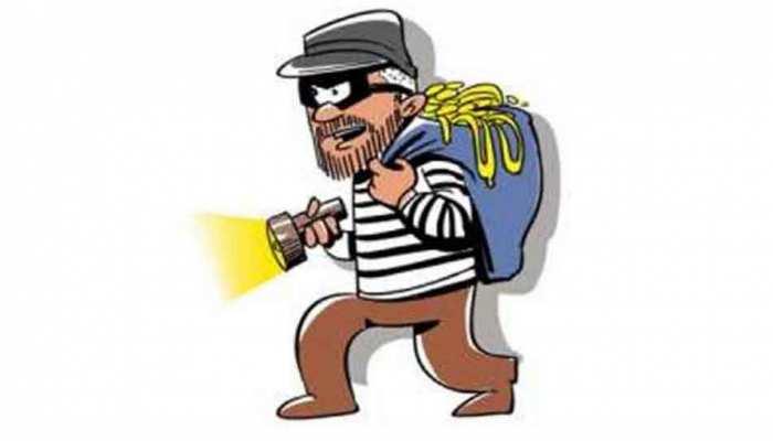 एक ही घर में तीसरी बार करने पहुंचा चोरी, जानिए आगे क्या हुआ
