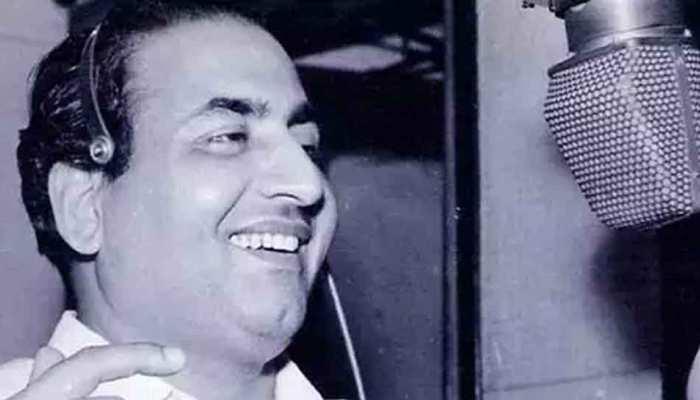 पुण्यतिथि विशेष: मोहम्मद रफी, जिन्होंने फकीर से सीखी गायकी और आखिरी सांस तक गुनगुनाते रहे...