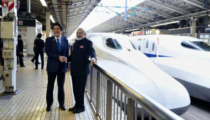 भारत के इस शहर में तैयार होंगे बुलेट ट्रेन के कोच, जानिए अंदर से कैसी दिखेगी ये ट्रेन