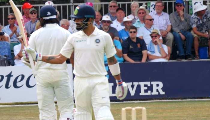 INDvsENG: पूर्व भारतीय कोच ने कहा- कोहली अगर 20 रन बना लिए तो टिक कर खेलेंगे