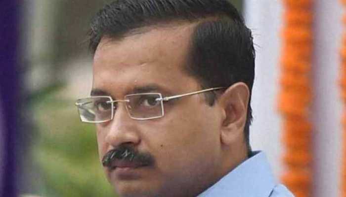 दिल्ली पुलिस कभी भी सीसीटीवी कैमरे लगाने की अनुमति नहीं देगी : अरविंद केजरीवाल