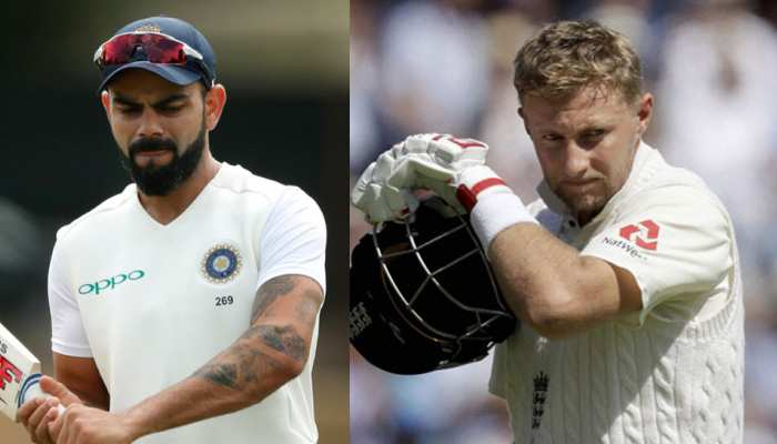 Know about the most Controversial moments during India-England matches