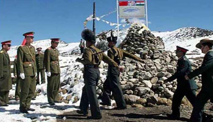 PLA के 91वें स्थापना समारोह पर भारत और चीनी सेना के बीच नाथू ला में हुई बैठक