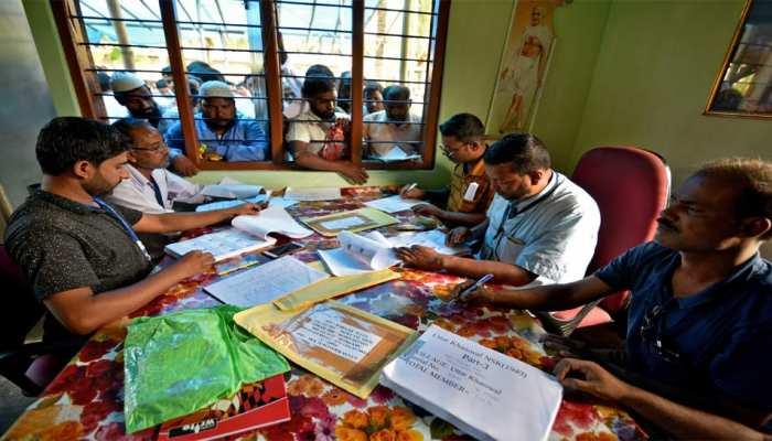 आरजीआई ने कहा, 'NRC वेरिफिकेशन प्रक्रिया में पश्चिम बंगाल सबसे बड़ा डिफाल्टर'