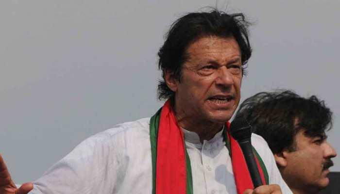 इमरान खान के 'गद्दी' संभालने से पहले बुरी खबर, पाकिस्तान में महंगाई ने तोड़ा रिकॉर्ड