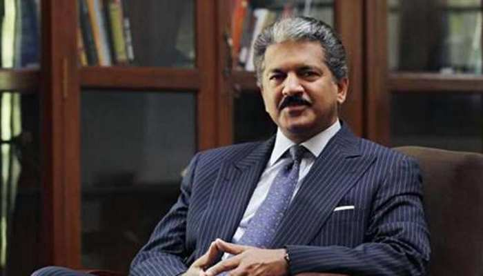 Anand Mahindra fulfilled his promise made on Twitter
