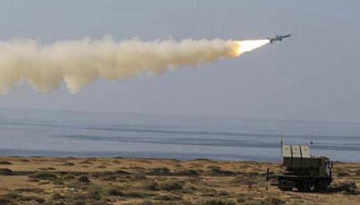 भारत ने सुपरसोनिक इंटरसेप्टर मिसाइल का ओडिशा के तटीय केन्द्र से सफल परीक्षण किया : रक्षा सूत्र