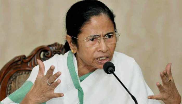 ममता बनर्जी की केंद्र को चुनौती, दम है तो पश्चिम बंगाल में लागू करके दिखाएं NRC