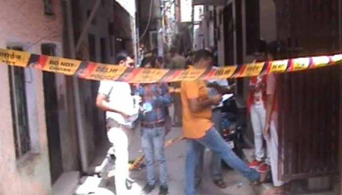 दिल्ली: अलमारी में मिली 25 साल की महिला की लाश, चुन्नी से गला दबाकर की हत्या