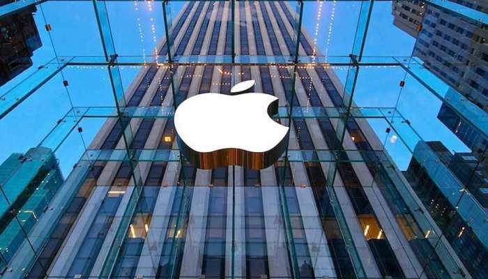 Apple का कारोबार ट्रिलियन डॉलर के पार, दुनिया की पहली लिस्टेड कंपनी बनी