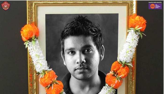 जयपुर पुलिस को Kiki Challenge पर सलाह देना पड़ा भारी! फोटो का युवक निकला जिंदा