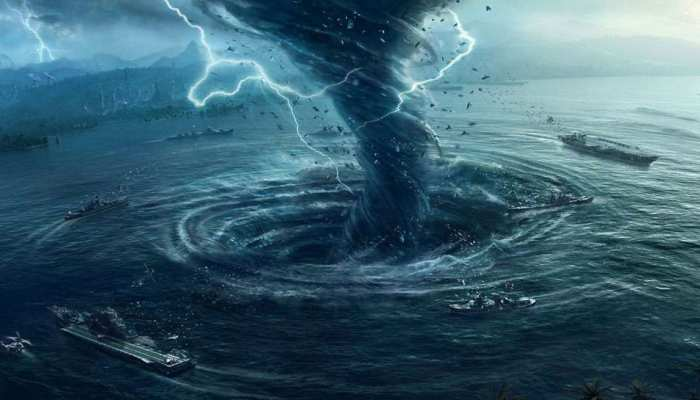 NRI Only: bermuda triangle mystery solved claimed Scientists