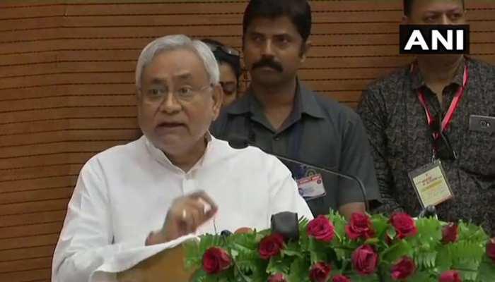 मुजफ्फरपुर में हुई घटना से हम शर्मसार हो गए हैं, कोई भी दोषी बख्शा नहीं जाएगा : नीतीश कुमार