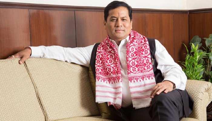 TMC ने CM सर्बानंद के खिलाफ दर्ज कराई शिकायत, दुर्व्यवहार करने का है आरोप