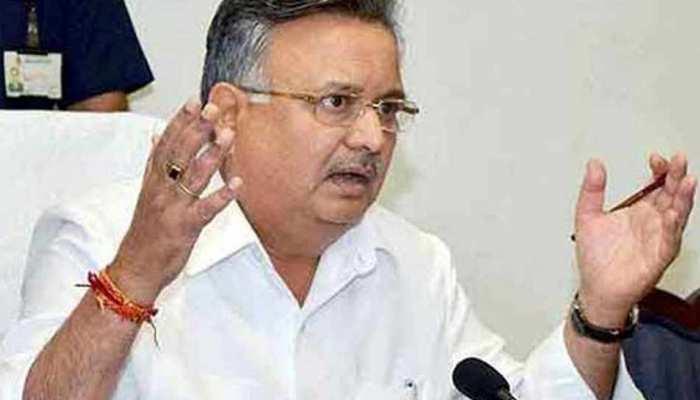 NRC पर रमन सिंह ने दिया तीखा बयान, बोले- 'हमारा देश धर्मशाला है क्या?'