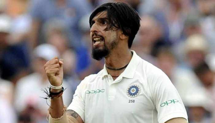 ईशांत शर्मा के ये आंकड़े कर रहे इशारे, बर्मिंघम टेस्ट में तय है टीम इंडिया की जीत