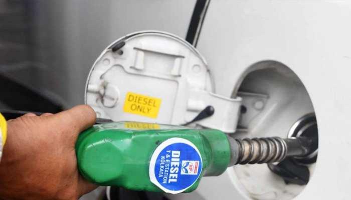 पेट्रोल-डीजल और सीमेंट के घट सकते हैं दाम! जीएसटी काउंसिल की अहम बैठक आज