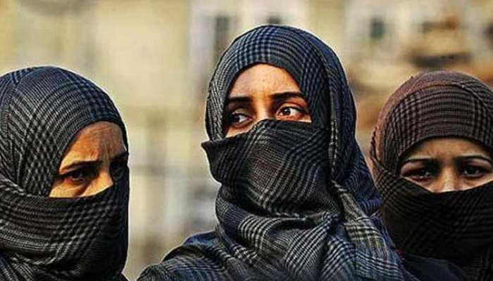 डेनमार्क: हिजाब में दिखी महिला, लगा एक हजार क्रॉनर का जुर्माना