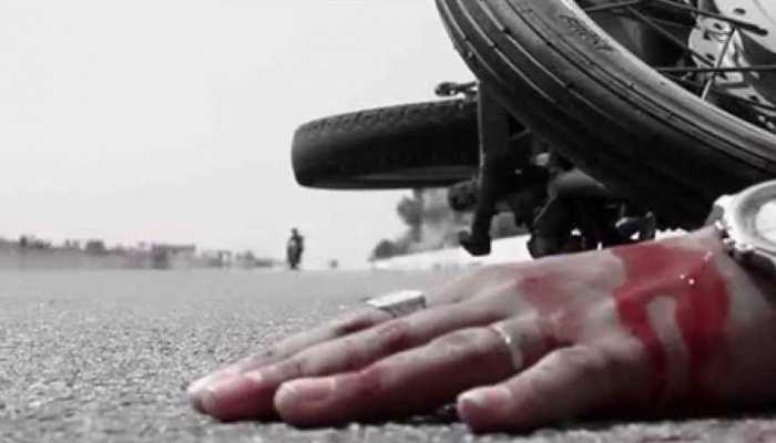 बुलंदशहर: कांवड़ियों को रोडवेज बस ने रौंदा, 2 की मौत, 4 घायल
