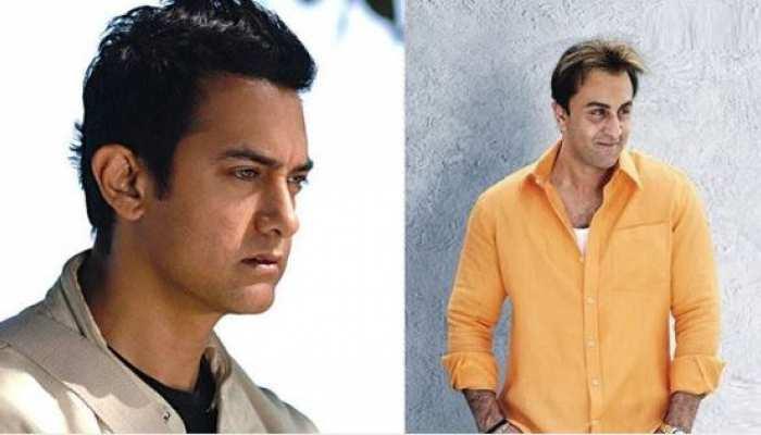 BOXOFFICE: 'संजू' ने तोड़ा आमिर की फिल्म 'पीके' का रिकॉर्ड, जाने अब तक का कलेक्शन