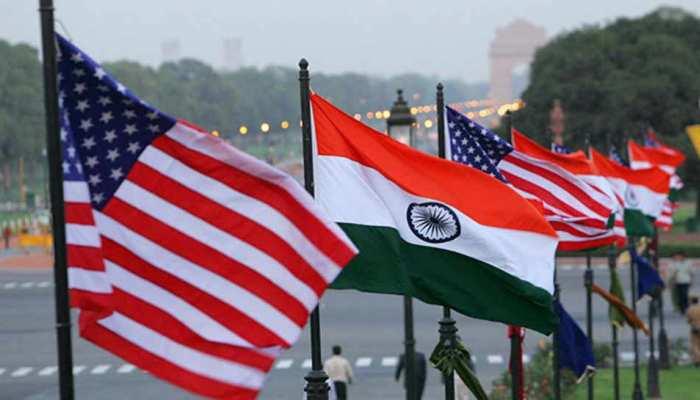 अमेरिका से उच्च प्रौद्योगिकी वाली वस्तुओं की खरीद की छूट पाने वाला तीसरा एशियाई देश भारत