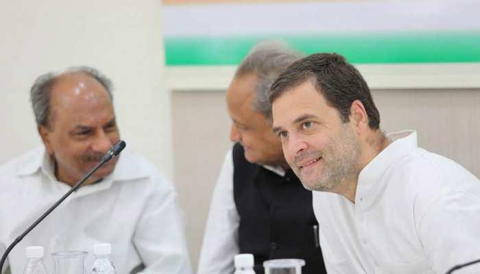 2019 के लोकसभा चुनाव के लिए कांग्रेस को मिला 'ट्रंप कार्ड', ऐसे निपटेगी BJP से