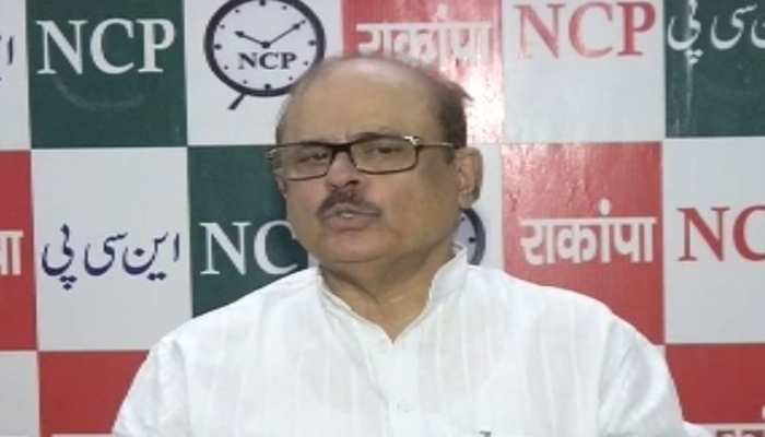 बिहार: बीजेपी को सत्ता से बाहर करने के लिए NCP छोड़ सकती है अपनी सीट