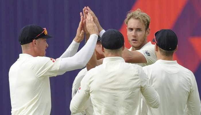 INDvsENG 1st Test: इंग्लैंड ने जीता अपना 1000वां टेस्ट, भारत को 31 रन से हराया
