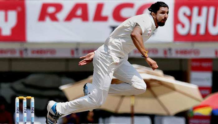 INDvsENG: हार के बाद टीम इंडिया के लिए एक और बुरी खबर, काटी गई ईशांत शर्मा की फीस