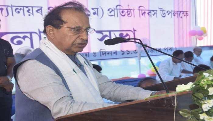 असम के राज्यपाल बोले, 'सभी राज्यों में होना चाहिए NRC, आंतरिक सुरक्षा अच्छी होगी'