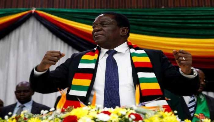 जिम्बाब्वे: विपक्ष ने राष्ट्रपति चुनाव के नतीजों को किया खारिज, कहा- स्वीकार नहीं