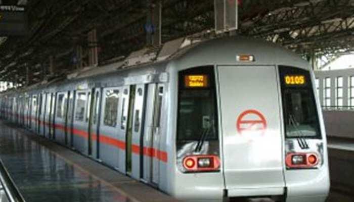 मेट्रो के जरिए आसान होगा बड़े बाजारों तक पहुंचना, सोमवार से मिलेगी ये सुविधा